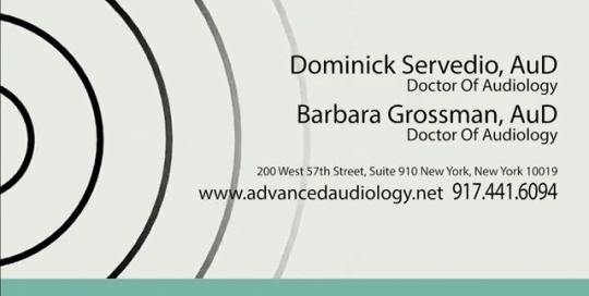 Sample of Dr Promo