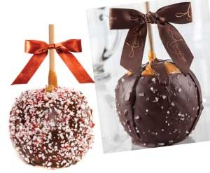 In the Present Holiday 2015 Gourmet Apples