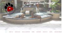 Website Design for Animals Deserve Better   Paws for Life Georgia