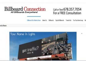 Billboardadsatlanta.com